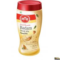 MTR Badam Drink Mix 500 gms