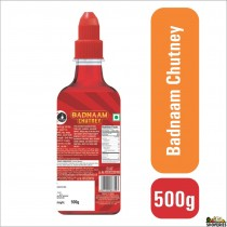 Chings Badnaam Chutney 500g