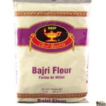 Bajri (Millet) Flour - 2.0 lb