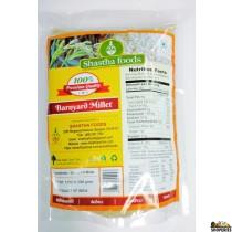 Shastha Barnyard Millet 500g