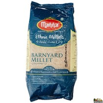Manna Barnyard Millet- 500gm