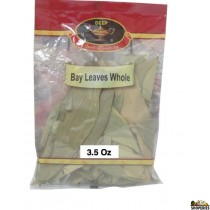 Lakshmi Bay Leaves - 2 Oz