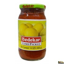 Bedekar Lime PICKLE - 400g