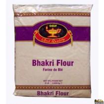 Bhakhari flour - 2 lb