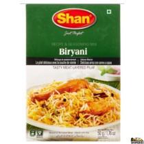 Shan Biryani Masala - 60g
