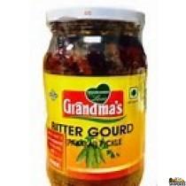 Grandma's Bitter Gourd Pickle - 15 Oz