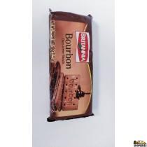 Britannia Bourbon Biscuit 6.9 Oz