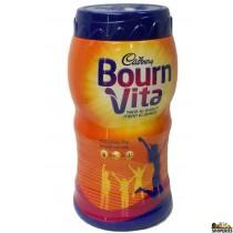 Cadbury BournVita (Tann Ki Shakti Mann Ki Shakti) - 1 Kg