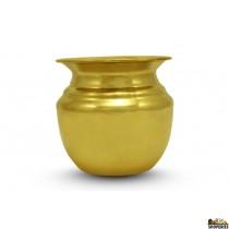 Puja Brass Kalash
