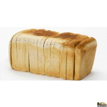 Western Farms Enriched White bread 16 oz