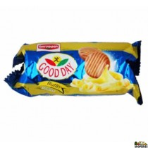 Britannia Good Day Butter Biscuits - 75g