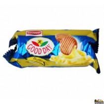 Britannia Good Day Butter Biscuits - 75g