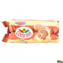 Britannia Good Day Cashew Biscuits - 75g