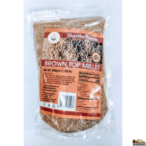 Shastha Brown Top Millet 500g