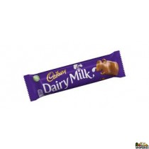 Cadbury Dairy Milk Chocolate - 45gms