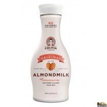 Barista Pacific Almond Milk 32 Fl Oz
