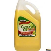 Laxmi Pure Canola Oil - 2.84 ltr