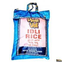 Captain Cook idli Rice - 10 lb