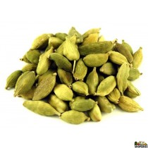 Green cardamom whole - 3.5 oz