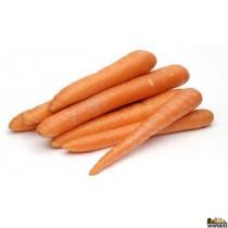 Fresh Carrots - 2 lb