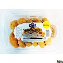 KCB Cashew Khattai Cookies 200g