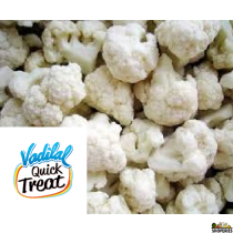 Vadilal treats Cauliflower (Frozen) - 312g