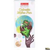 Chandan Calcutta Meetha Paan - 3.7 Oz