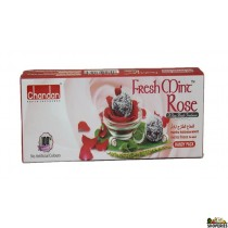 Chandan Fresh Mint Rose - 72g