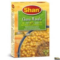 Shan Channa Masala 100G