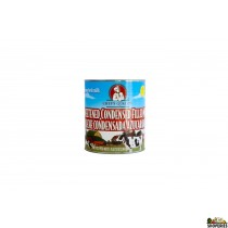 Chef's Quality Sweetend Condensed Milk - 14 oz