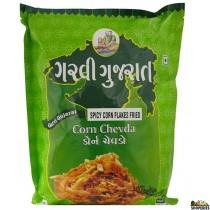 Garvi Gujarati - Corn Chiwda -285gms