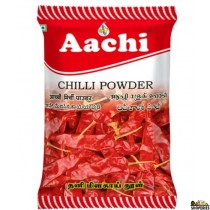 AACHI RED CHILLY POWDER 7 Oz