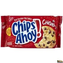 Chips Ahoy Chewy Cookie - 13 Oz