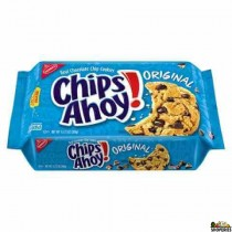 Chips Ahoy Original Cookie - 13 Oz