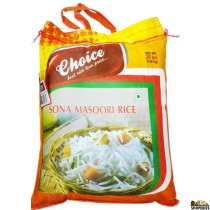 Deccan Choice Sona Masoori Rice - 20 lb