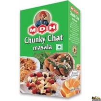 MDH Chunky Chaat Masala - 3.5 Oz