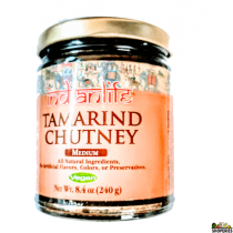 indian lifeTamarind Chutney - 8.4oz