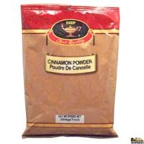 Deep Cinnomon Powder - 3.5 Oz