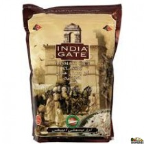 India Gate Classic Basmati Rice - 10 Lb