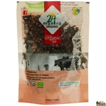 Organic Clove whole - 3.5 oz