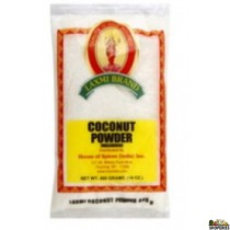 Laxmi Dry Coconut Powder - 14 Oz