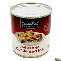 Everyday Essentials Sweetend Condensed Milk - 14 oz