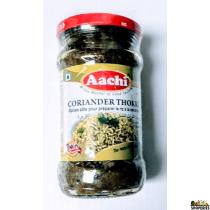 AACHI Corriander Thokku Paste - 300g