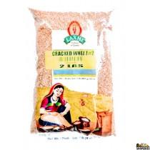 Laxmi Bulgar/ Cracked Wheat (#2) - 2 lb