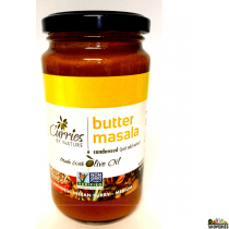 Curries By Nature - Butter Masala - 12 oz