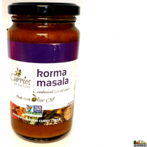 Curries By Nature - Korma Masala - 12 oz