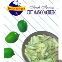 Daily Delight Cut Mango Green 14.10 oz