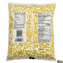 Roasted Chana Dalia Split - 14 Oz