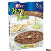 GITS Ready to eat Dal Tadka 300gms