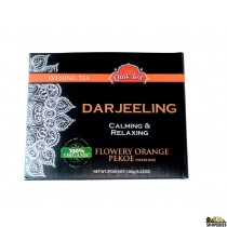 Quik Tea - Organic Darjeeling Tea 3.52 Oz